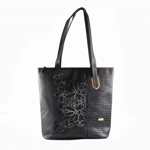 Tote Leather Bag for Women